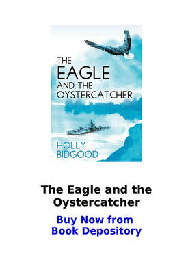 The Eagle and the Oystercatcher